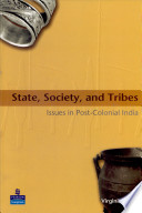 State, Society, and Tribes