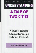 Understanding A Tale of Two Cities