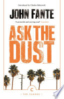 Ask The Dust Pdf/ePub eBook
