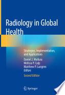 Radiology in Global Health