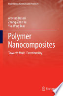 Polymer Nanocomposites Book