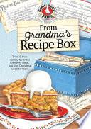 From Grandma s Recipe Box