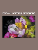French Interior Designers