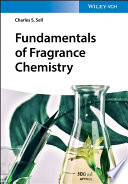Fundamentals of Fragrance Chemistry Book