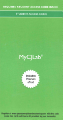 Criminal Justice Today Mycjlab With Pearson Etext Access Card