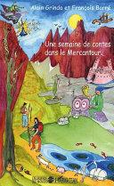 Une semaine de contes dans le Mercantour [Pdf/ePub] eBook