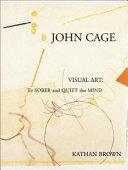 John Cage