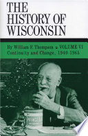 Continuity and Change  1940 1965 Book