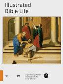 Illustrated Bible Life Fall 2019