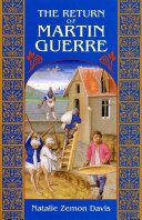 Pdf The Return of Martin Guerre Telecharger