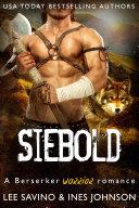 Siebold Book