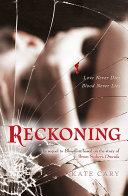 Reckoning ebook