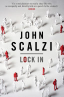 Lock In John Scalzi Cover