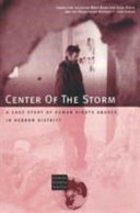 Center of the Storm ebook