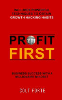 Profit First - Business Success with a Millionaire Mindset