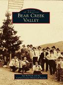 Pdf Bear Creek Valley
