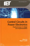 Control Circuits in Power Electronics