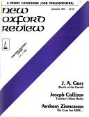New Oxford Review Book PDF