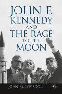 John F. Kennedy and the Race to the Moon [Pdf/ePub] eBook