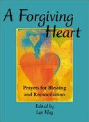 A Forgiving Heart Book