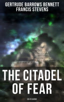 Pdf The Citadel of Fear (Sci-Fi Classic) Telecharger