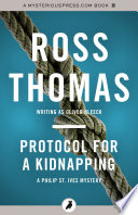 Protocol For A Kidnapping Book PDF