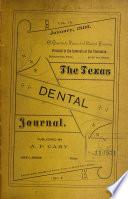 Texas Dental Journal