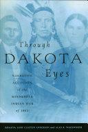 Through Dakota Eyes