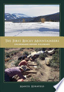 The First Rocky Mountaineers