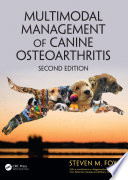 Multimodal Management of Canine Osteoarthritis Book