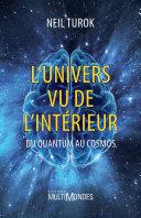 Pdf L'Univers vu de l'intérieur Telecharger