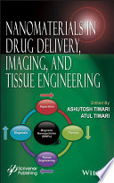 Nanomaterials in Drug Delivery  Imaging  and Tissue Engineering Book