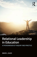 Relational Leadership in Education