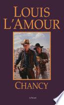 Chancy Book