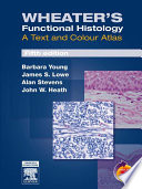 Wheater s Functional Histology