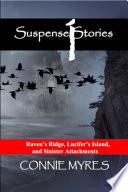 Suspense Stories #1