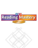 Reading Mastery Series Guide 1 6