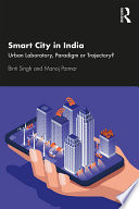 Smart City in India Book