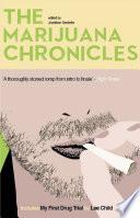 The Marijuana Chronicles Book