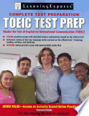 TOEIC Test Prep