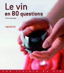 Pdf Le vin en 80 questions Telecharger