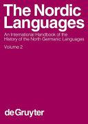 The Nordic Languages