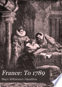 France  To 1789
