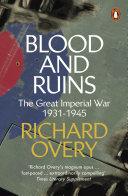 Blood and Ruins Pdf/ePub eBook