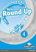 Round Up Ne Level 4 Teachers Book