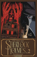 Sherlock Holmes Vol  2  The Liverpool Demon