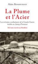 La Plume et l'Acier Pdf/ePub eBook
