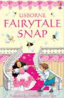 Fairytale Snap Cards