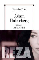 Adam Haberberg ebook