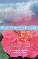 Wise Secrets of Aloha Pdf/ePub eBook